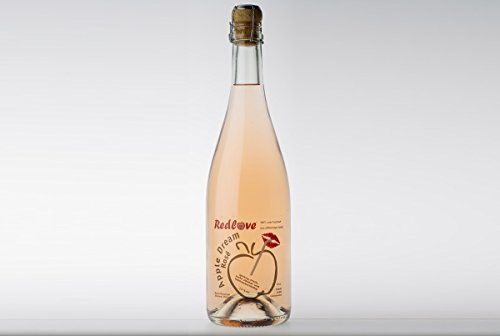 Redlove Apple Dream Rosé Apfelsekt
